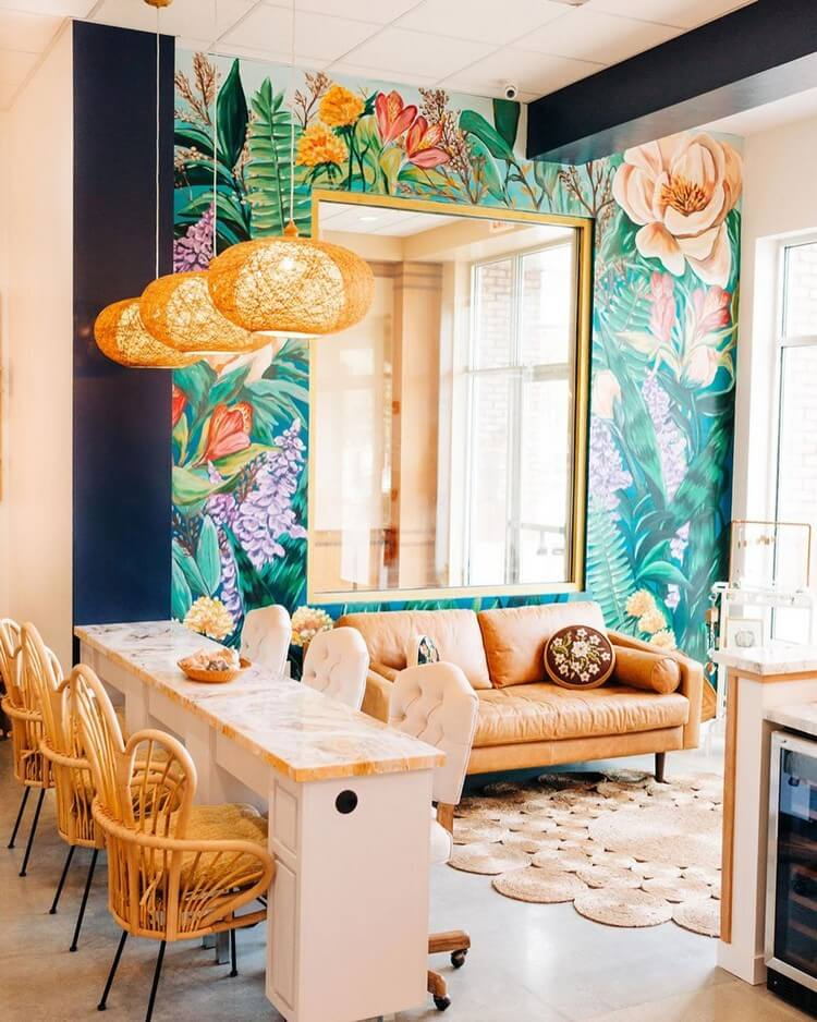 Stunning Bohemian Home Interior For This Year (21)