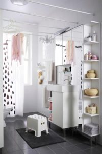 Amazing Small Bathroom Storage Ideas