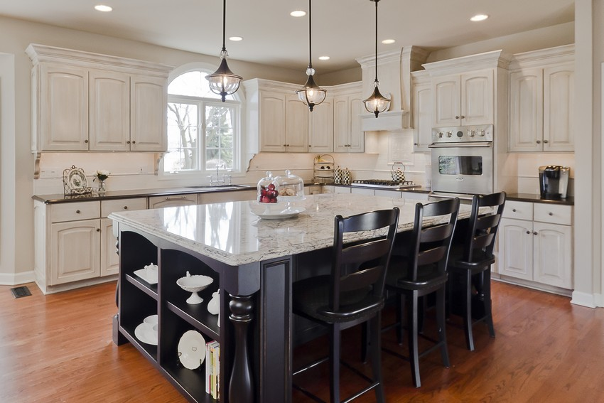 Aweome Pendant Lighting for Kitchen Island