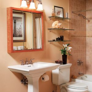 Bathroom Storage Ideas for Small Spaces