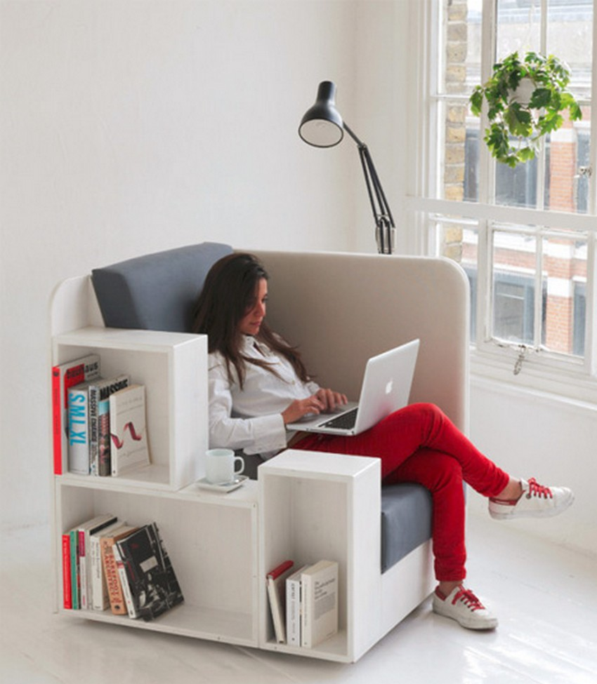 Book Reading Chair
