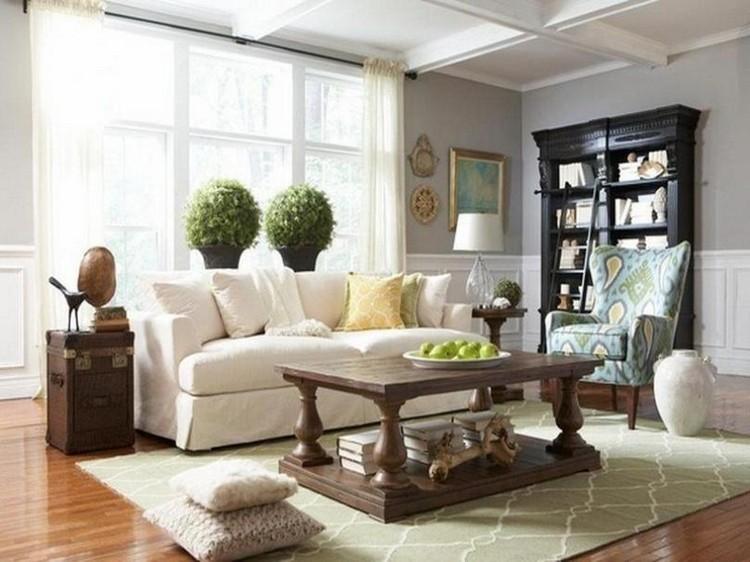DIY Home Decor for Living Room