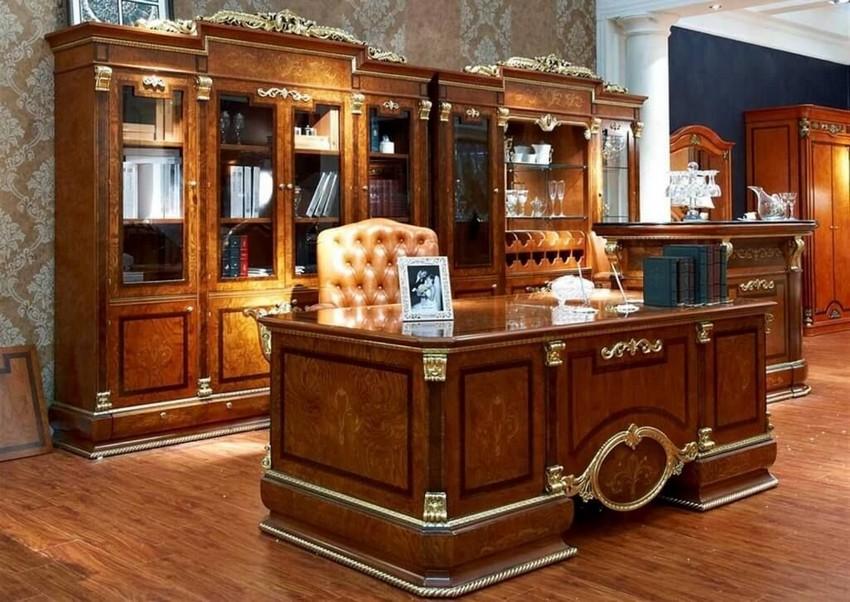 Elegant Design Home Office Furniture