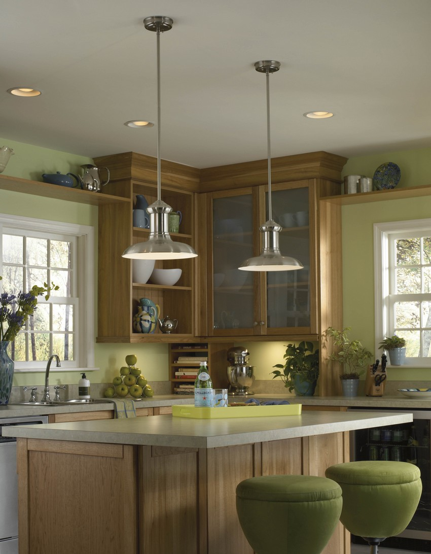 Extraordinary Kitchen Island Lighting
