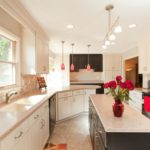 Famous Galley Style Kitchen
