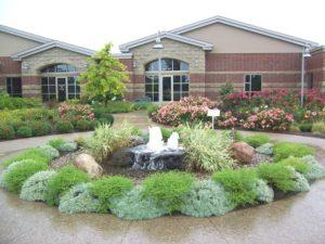 Front Yard Landscape Ideas