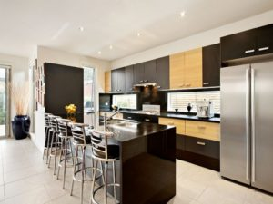 Galley Style Home Kitchen Ideas
