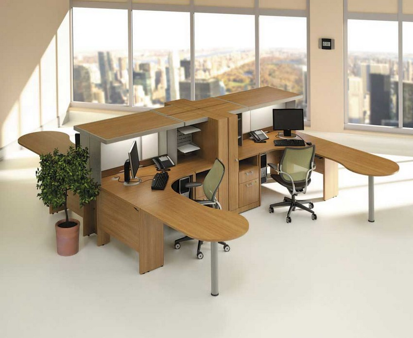 Home Office Furnitrue Designs
