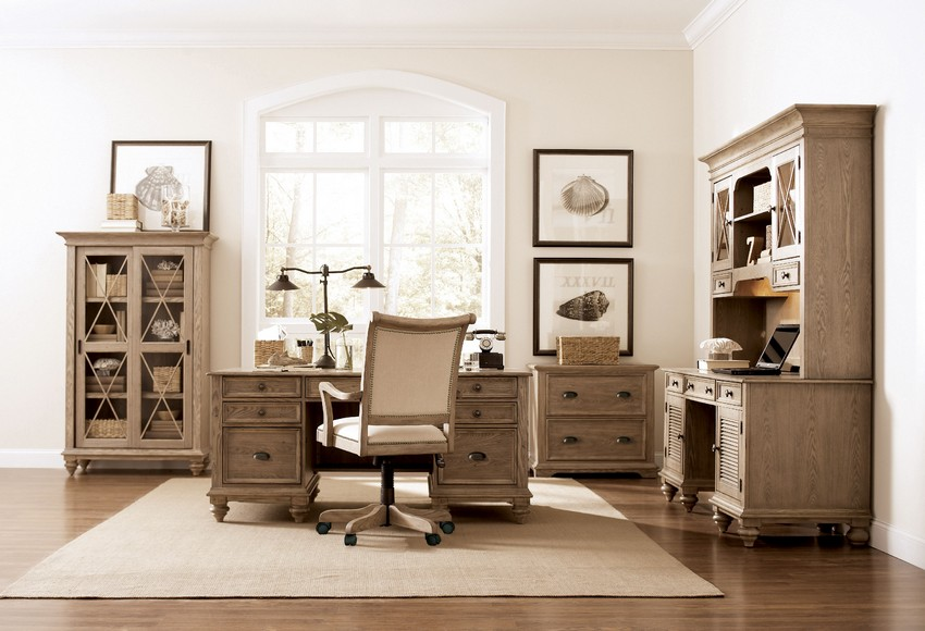 Home Office Furnitrue Ideas