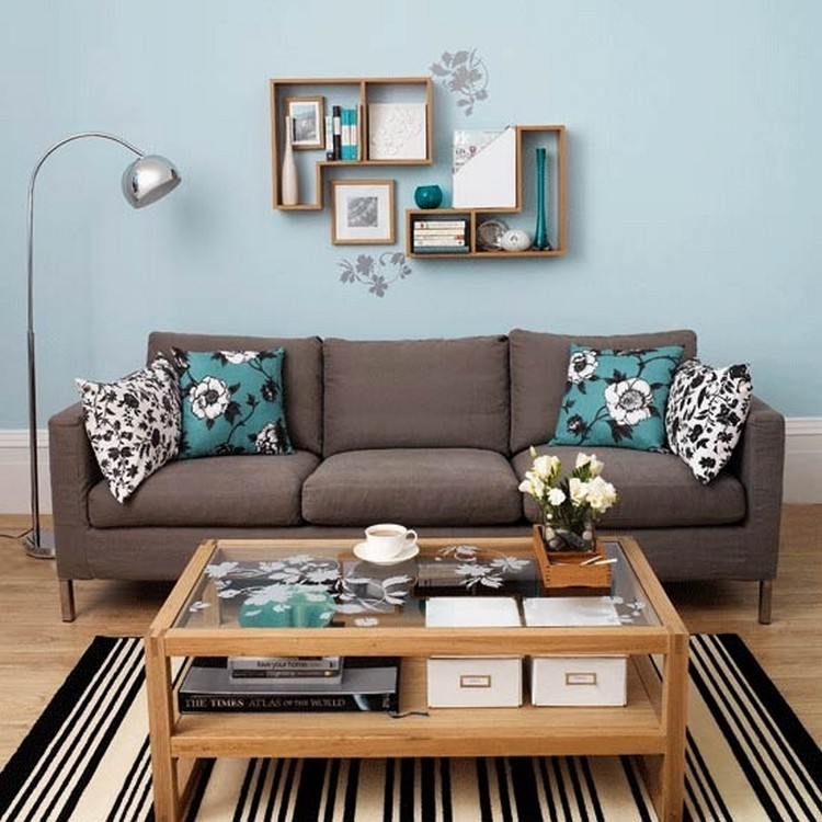 Homemade Decor Ideas for Living Room