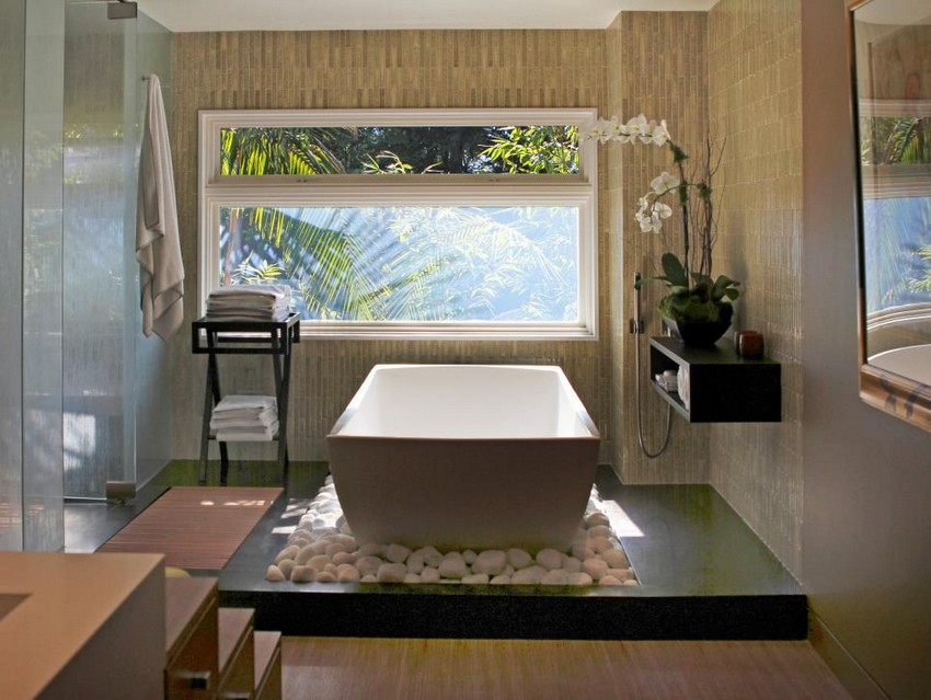 Ideas for Bathtubs