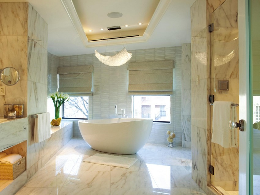 Ideas for Luxury Bathtubs