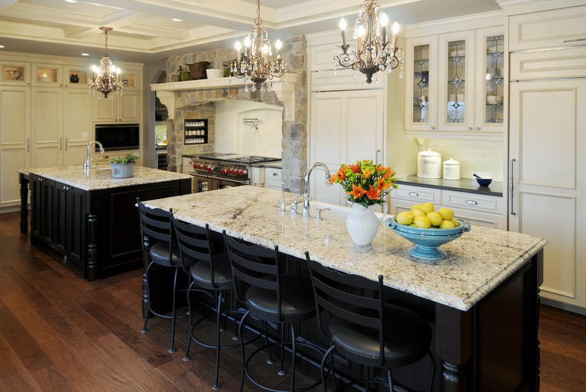Kitchen Island Lighting for Kitchen Decor