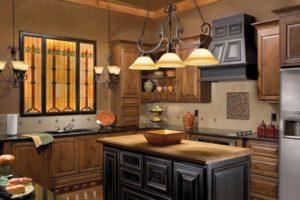 Kitchen Island Pendant Lighting for Kitchen Decor