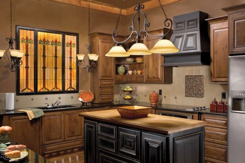 Kitchen Island Pendant Lighting for Kitchen Decor
