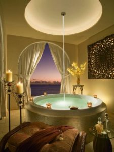 Luxurious Bathtub Ideas