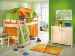 Luxury Kids Room Decorating