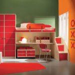 Modern Bedroom Decor for Kids