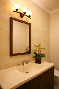 Modern Lighting Ideas for Bathroom