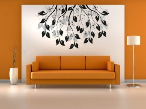 Modern Wall Art for Living Room