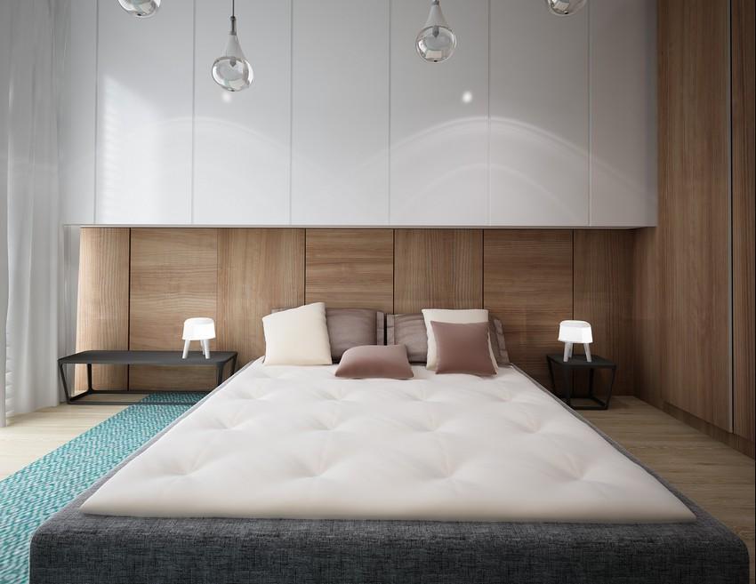 Perfect Scandinavian Bedroom Designs