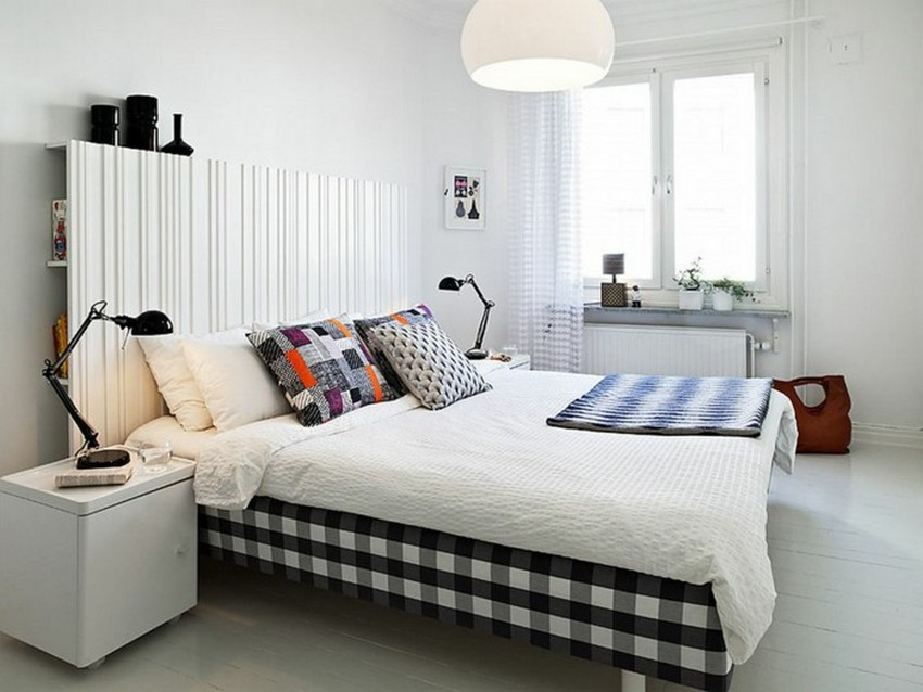 Perfect Scandinavian Style Bedroom Designs