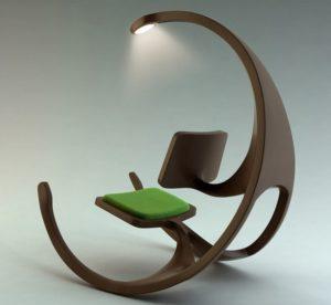 Reading Chair Designs