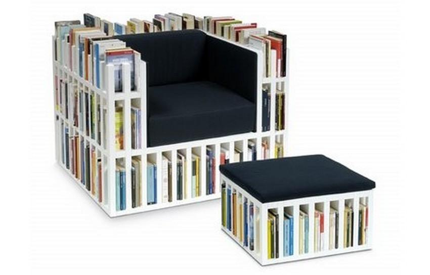 Reading Chair Ideas