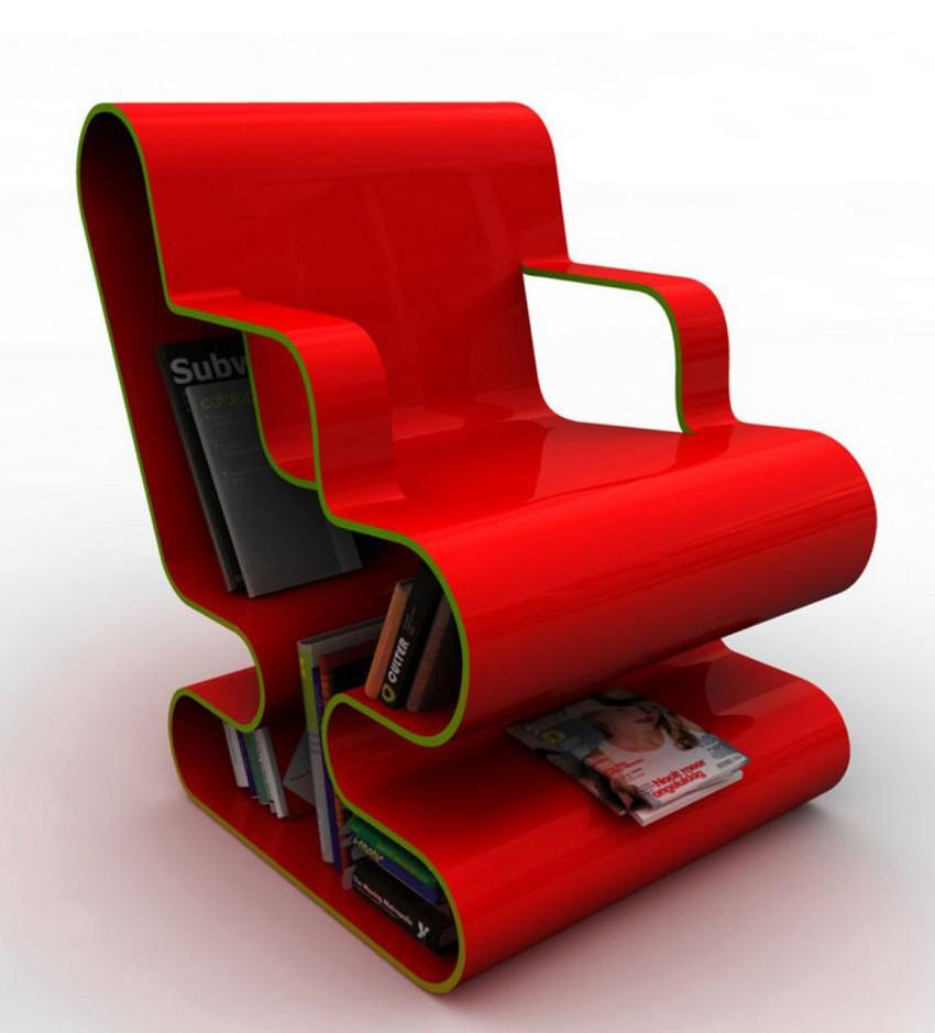 Stylish Reading Chair
