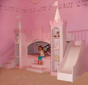 Toddler Bedroom Decor Ideas for Girls