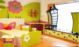 Toddlers Room Decor Ideas