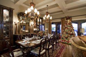 Victorian Dining Room Designs