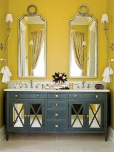 Bathroom Vanity Mirror for Bathroom Decor