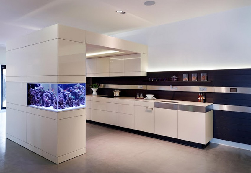 Beautiful Kitchen Decorating Ideas