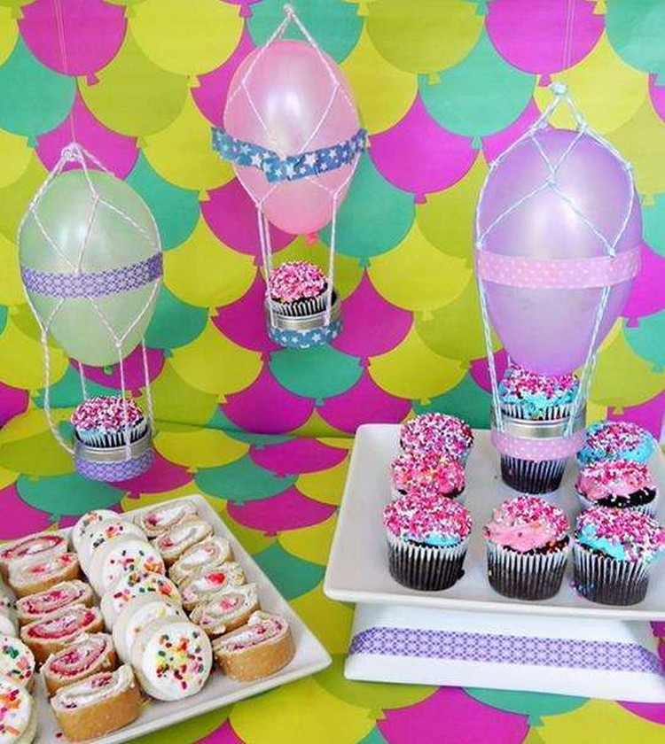 Birthday Party Decoration Plans