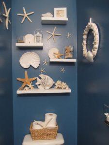 DIY Bathroom Wall Decor Ideas