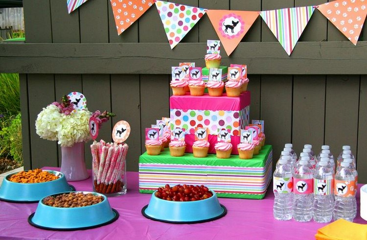 DIY Birthday Party Decor Ideas