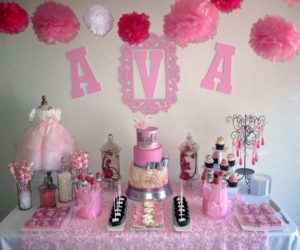DIY Party Decoration for Kids