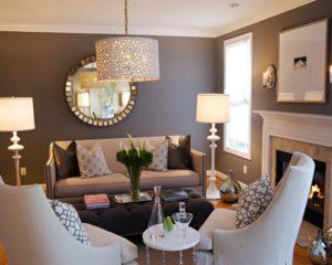 Living Room Decoration Plans