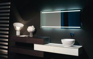 Modern Bathroom Vanity Mirror