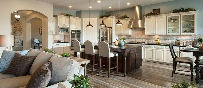 Modern Home Kitchen Decor Ideas