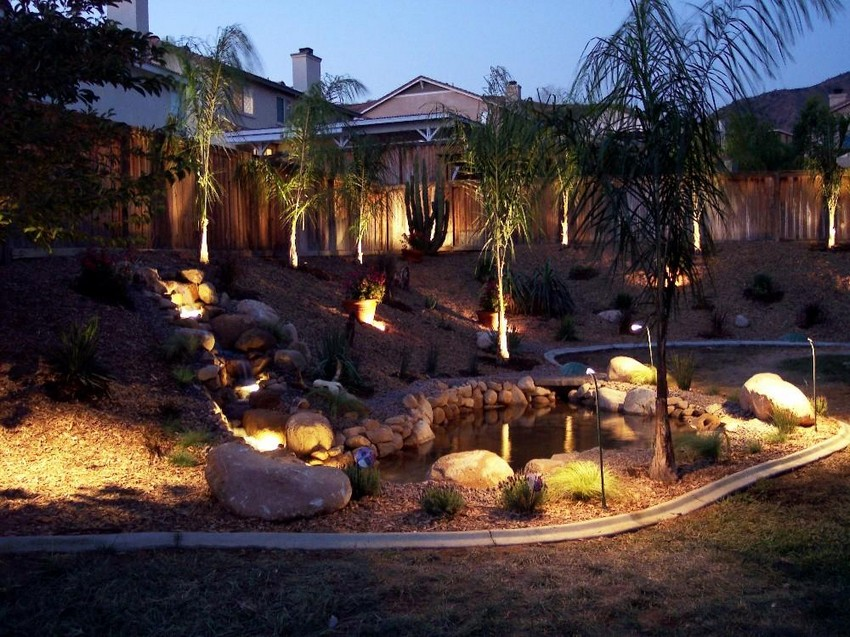 Wonderful Outdoor Lighting Ideas