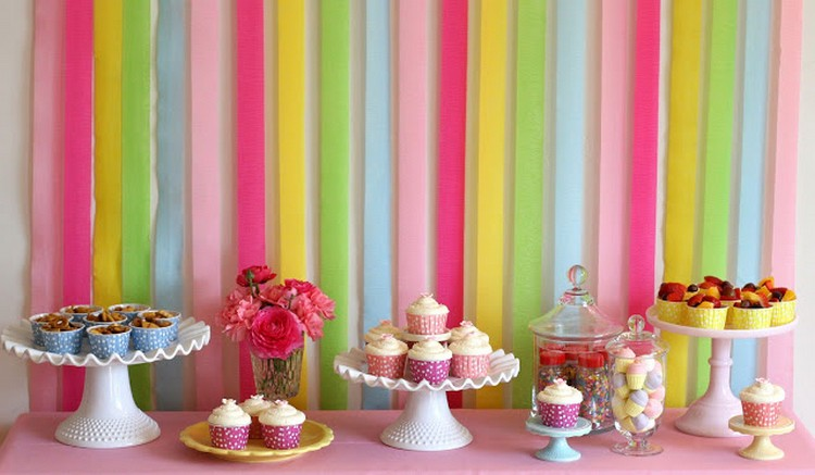 Wonderful Party Decoration Ideas