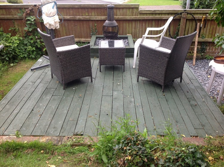 Pallet-Patio-Deck