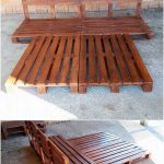 Upgrade Your Home with Old Wood Pallets