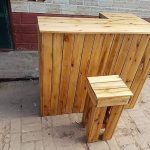 Amazing DIY Ideas Made with Old Wood Pallets
