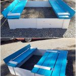 Latest DIY Wood Pallets Recycling Ideas