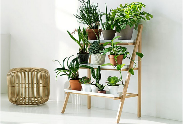 5 tiered-plant-stand