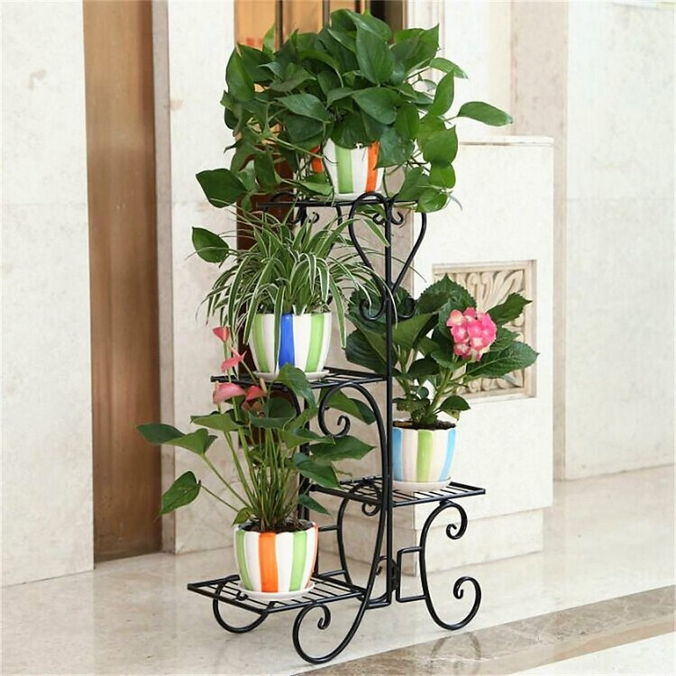 Beautiful Pots Stand