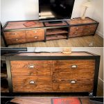 Creative Ways of How to Reuse Wood Pallets